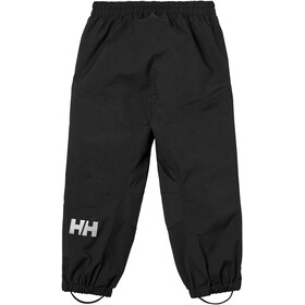 Helly Hansen Sogn Pants Kids, ebony
